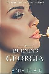 Burning Georgia Kindle Edition