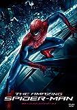 アメイジング・スパイダーマンTM [SPE BEST] [DVD]