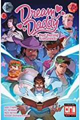 Dream Daddy #5 Kindle Edition