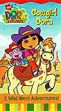 Dora the Explorer: Cowgirl Dora [VHS]
