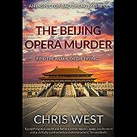 The Beijing Opera Murder (Inspector Bao Zheng Mysteries Book 1)