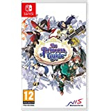The Princess Guide Nintendo Switch-swtich-nintendo_switch
