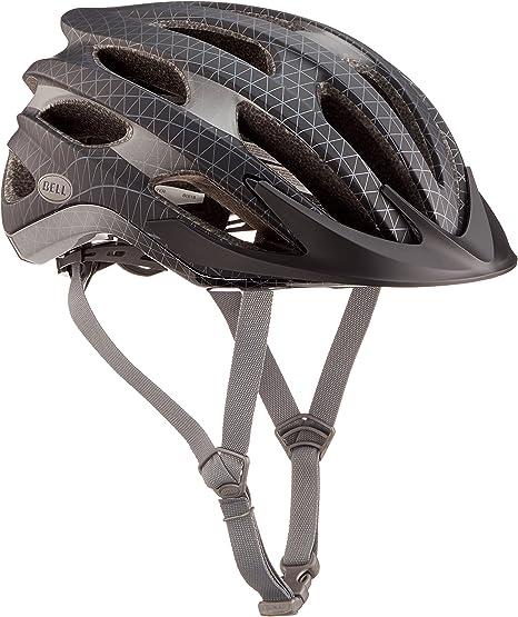 BELL Drifter Bicicleta Casco, Primavera/Verano, Unisex, Color ...