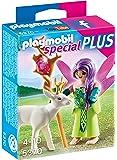 Playmobil - Hada con ciervo (53700)