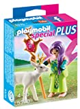 Playmobil 5370 Specials Plus Fairy Toy with Deer