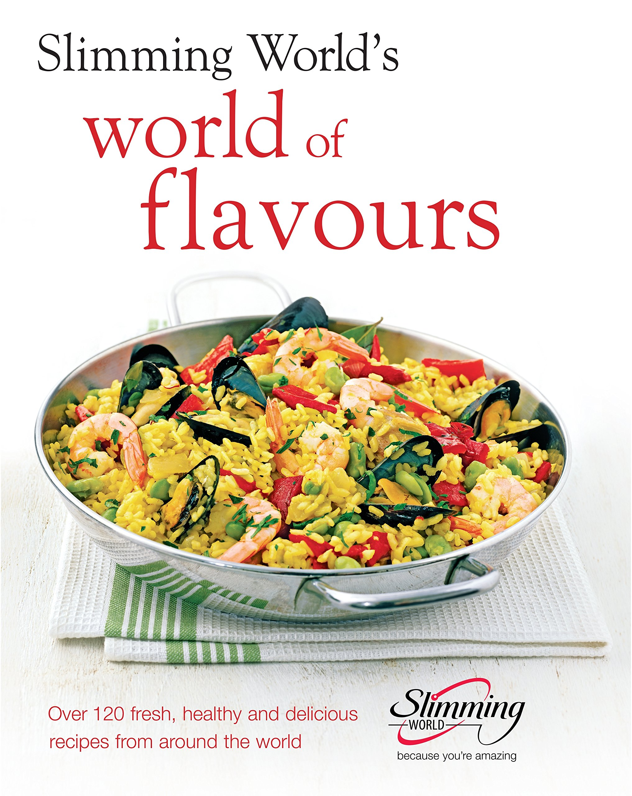 Slimming World Flavours product image