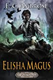 Elisha Magus (The Dark Apostle)