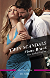 Twin Scandals (The Pearl House)