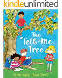 The Tell-Me Tree: A children's book about emotions and feelings (Ages 4-8)