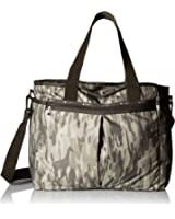 LeSportsac Ryan Baby Tote Carry On Bag