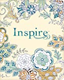 Inspire Bible-NLT: The Bible for Creative Journaling (Inspire: Full Size)