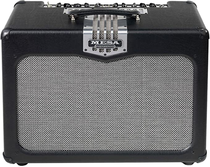 Mesa Boogie TransAtlantic TA-30 112 · Amplificador guitarra ...
