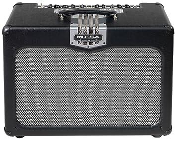 Mesa Boogie TransAtlantic TA-30 112 · Amplificador guitarra eléctrica