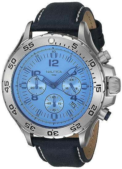 Reloj Nautica - Hombre NAI19535G