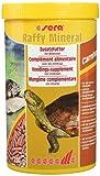 Sera Reptil Raffy Mineral–Futtermittel Mineral Ergänzung in Sticks, für Schildkröten und andere Reptilien