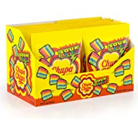 Chupa Chups Jellies Extruded Bites - 85.5 gm (Pack of 12)