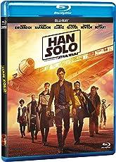 Han Solo: Una Historia de Star Wars [Blu-ray]