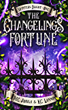 The Changeling's Fortune (Winter's Blight Book 1)