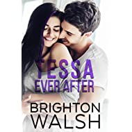 Tessa Ever After: A Best Friend's Little Sister Romance (Reluctant Hearts)