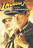 Indiana Jones and the Last Crusade (Bilingual Widescreen Edition)