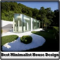 Best Minimalist House Design