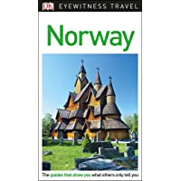 Norway: Eyewitness Travel Guide