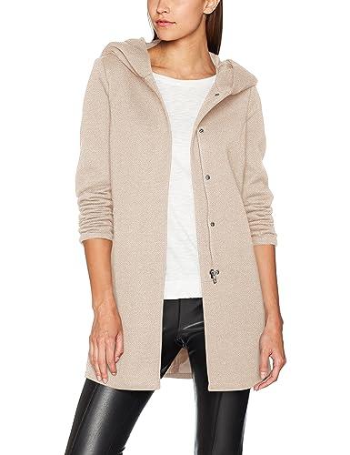 Only Onlsedona Light Coat Otw Noos, Abrigo para Mujer