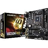 GIGABYTE GA-AB350M-Gaming
