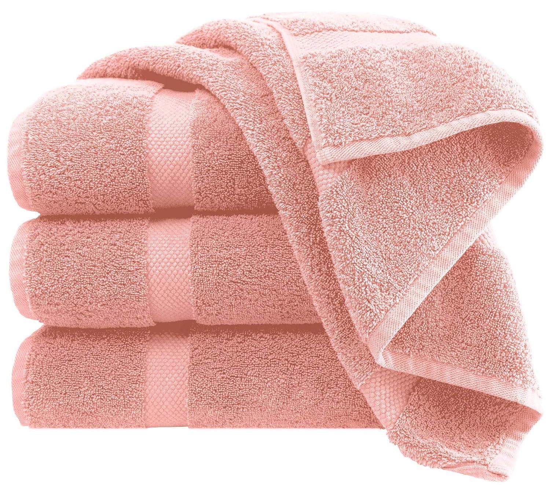 Circlet Egyptian Cotton Bathroom Towels