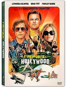 C'Era Una Volta A Hollywood [DVD]