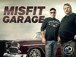 Amazon Com Watch Misfit Garage Season 6 Prime Video