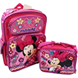Disney Minnie Mouse Rolling Backpack