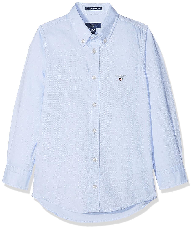 Gant Boy Archive Oxford Shirt 930390