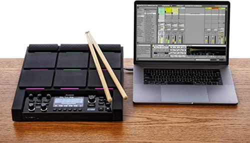 Alesis Pad connection with computer