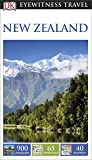 DK Eyewitness Travel Guide: New Zealand (Eyewitness Travel Guides) 2016