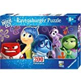 Ravensburger Disney Inside Out Emotions Panorama Puzzle (200 Piece)