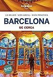 Barcelona De cerca 6 (Guías De cerca Lonely Planet)