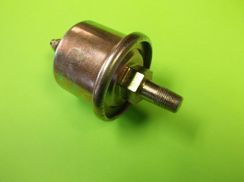 Sensor remitente Envío unidad de presión de aceite, para Mercruiser 815425t, Volvo Penta OMC 3857532: Amazon.es: Deportes y aire libre