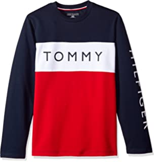 bc035a704f6c Tommy Hilfiger Men s Modern Essentials French Terry Sweatshirt