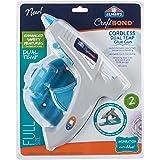 Elmer's Craft Bond Dual Temp Cordless Hot Glue Gun, 60W (E6052)