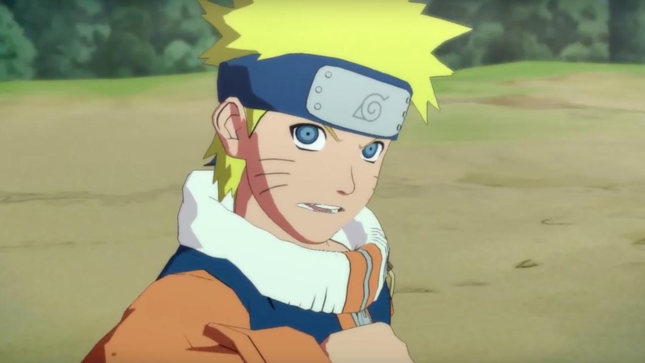 Naruto Shippuden: Ultimate Ninja Storm Trilogy — Nintendo ...