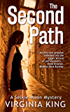 The Second Path (Selkie Moon Mystery Series) (Book 2)