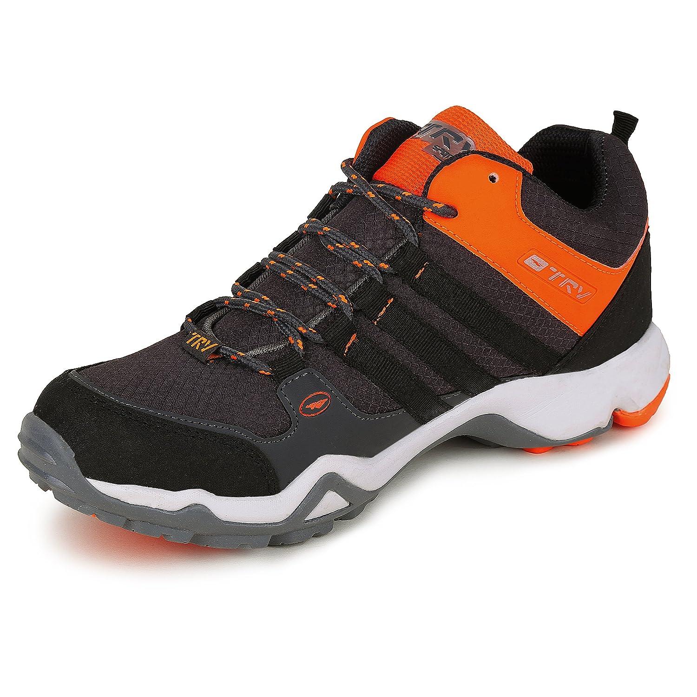 Buy TRV Sports Men's Sport Shoes Dark