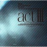 actIII [DVD]