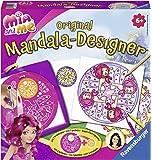 Ravensburger - 29748 - Peinture Au Numéro - Mandala Designer Licence - Mia And Me