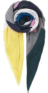 Becksöndergaard - Echarpe - Femme Multicolore Darkest Green Taille unique 053039b6c57d