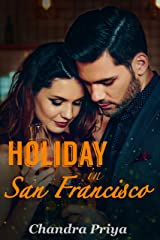 Holiday in San Francisco: A Sweet Romance Kindle Edition