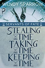 Servants of Fate Kindle Edition