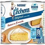 Nestlé La Lechera Leche condensada desnatada - Botella de leche ...