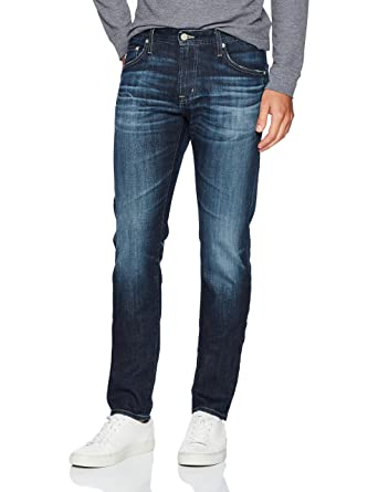 Jean Dylan Mince Ag Bleu Maigre - Goldschmied Adriano wD2PoH